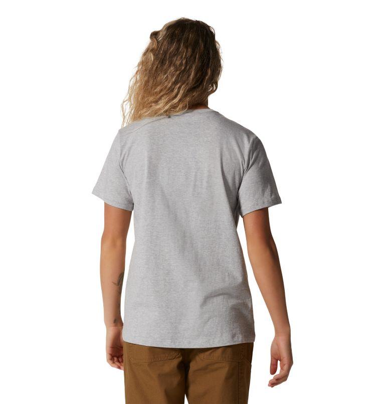 Women's MHW Logo™ Short Sleeve T-Shirt Women's MHW Logo™ Short Sleeve T-Shirt, back