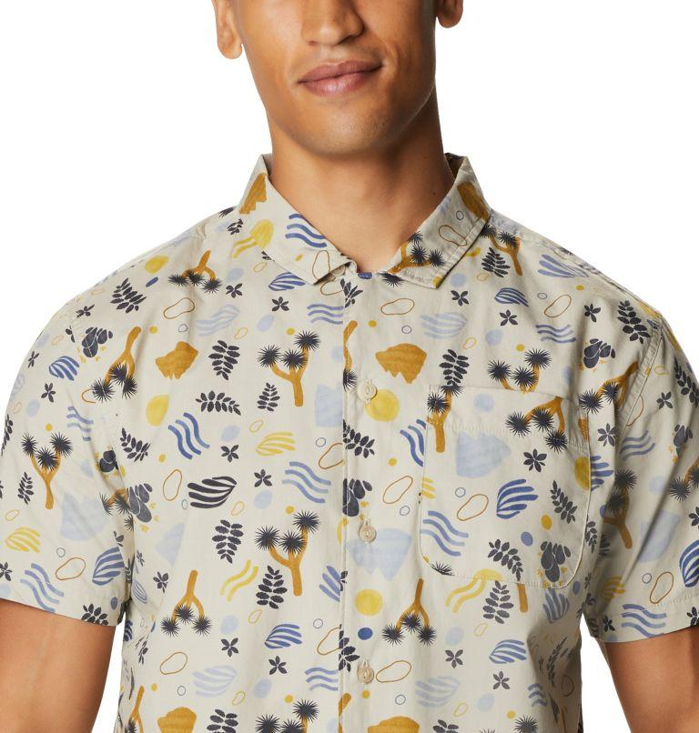 Men's Camp Short Sleeve Shirt Men's Camp Short Sleeve Shirt, a2
