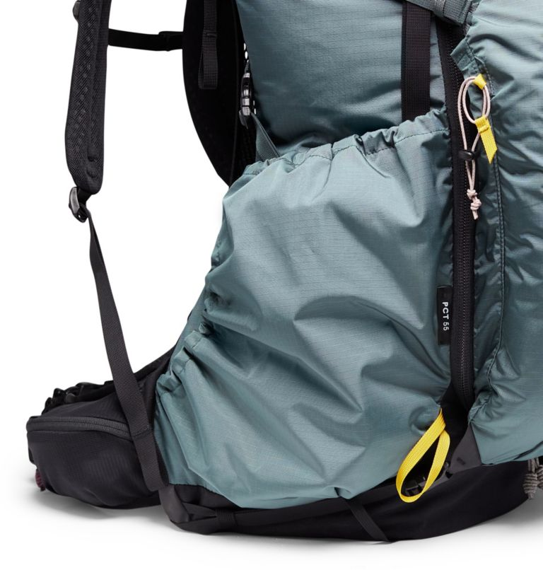 PCT™ 55L Backpack | 352 | S/M PCT™ 55L Backpack, Black Spruce, a10