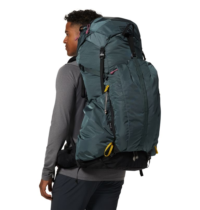 PCT™ 55L Backpack | 352 | S/M PCT™ 55L Backpack, Black Spruce, a1