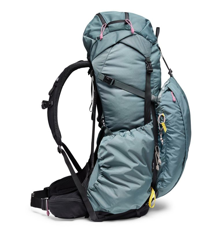 PCT™ 55L Backpack | 352 | S/M PCT™ 55L Backpack, Black Spruce, a4