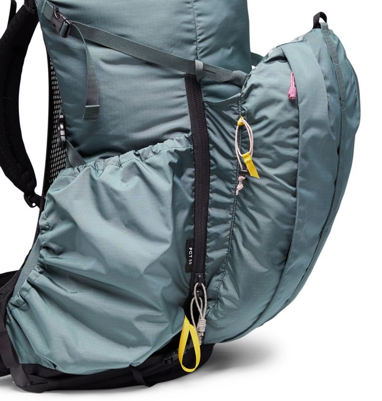 PCT™ 55L Backpack | 352 | S/M PCT™ 55L Backpack, Black Spruce, a6