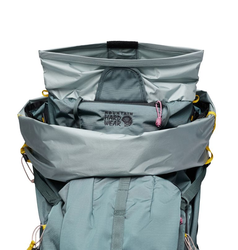 PCT™ 55L Backpack | 352 | S/M PCT™ 55L Backpack, Black Spruce, a7
