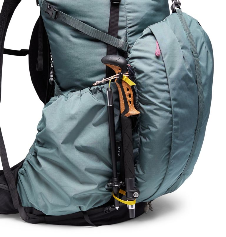 PCT™ 55L Backpack | 352 | S/M PCT™ 55L Backpack, Black Spruce, a8