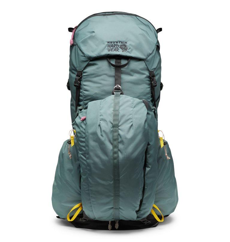 PCT™ 55L Backpack | 352 | M/L PCT™ 55L Backpack, Black Spruce, front