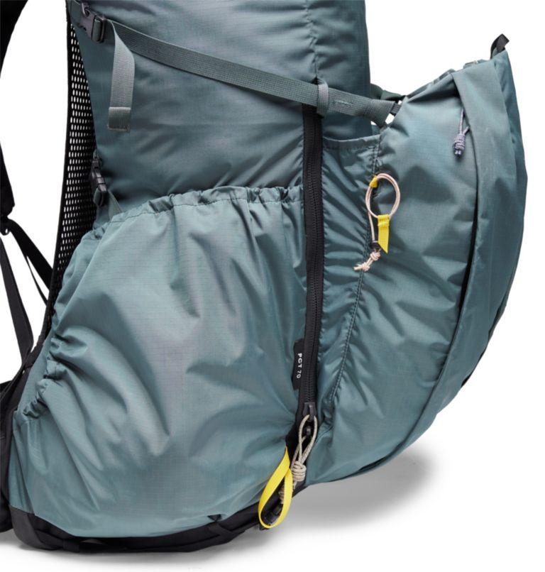 PCT™ 70L Backpack | 352 | M/L PCT™ 70L Backpack, Black Spruce, a6