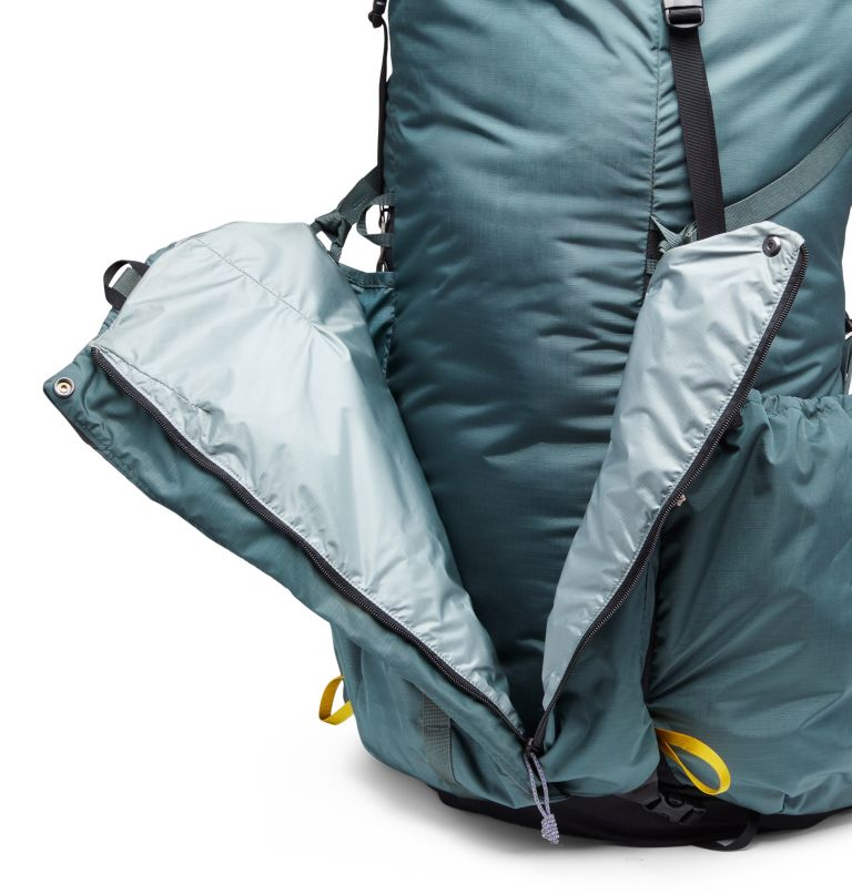 PCT™ 70L Backpack | 352 | M/L PCT™ 70L Backpack, Black Spruce, a9