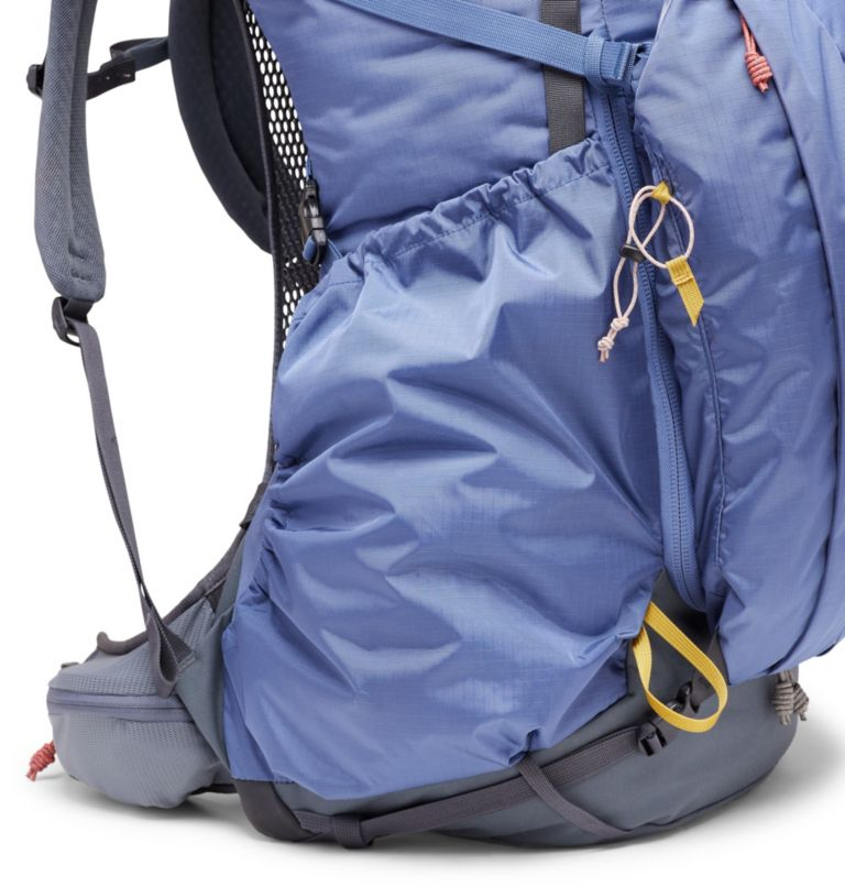 PCT™ W 50L Backpack | 445 | M/L Women's PCT™ 50L Backpack, Northern Blue, a10