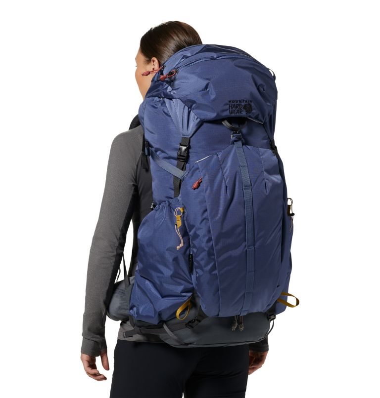 PCT™ W 50L Backpack | 445 | M/L Women's PCT™ 50L Backpack, Northern Blue, a1