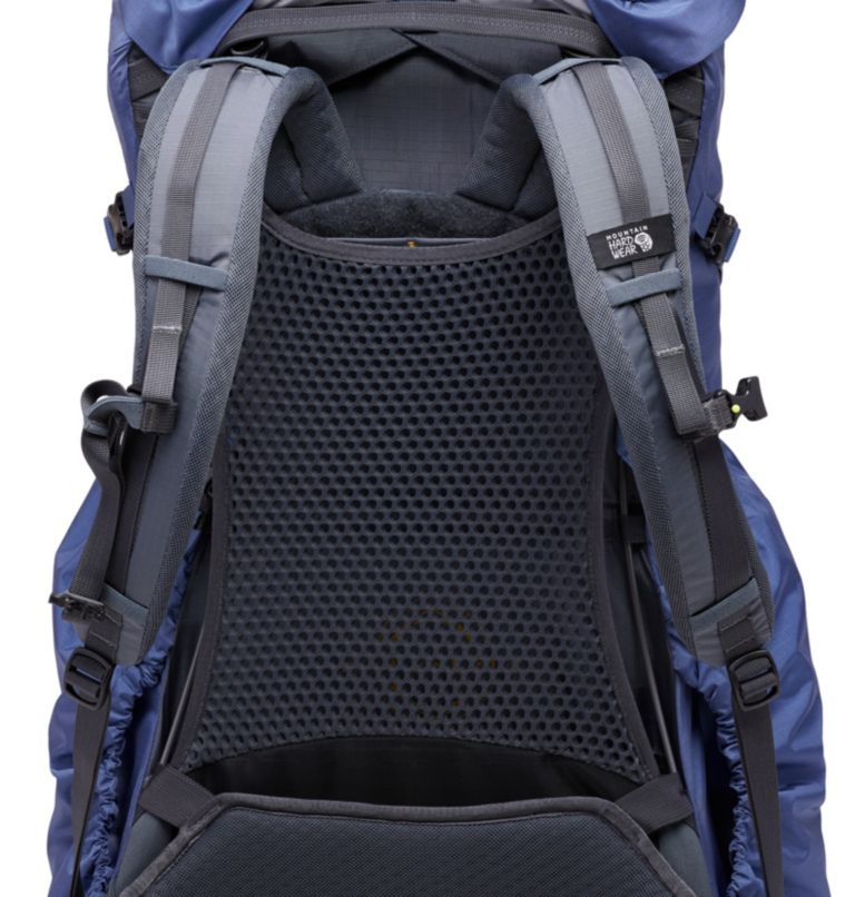 PCT™ W 50L Backpack | 445 | M/L Women's PCT™ 50L Backpack, Northern Blue, a2