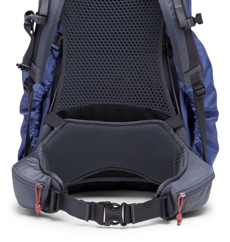 PCT™ W 50L Backpack | 445 | M/L Women's PCT™ 50L Backpack, Northern Blue, a3