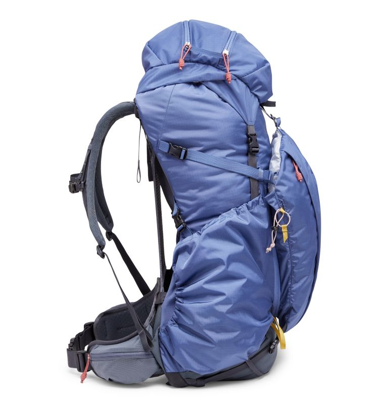 PCT™ W 50L Backpack | 445 | M/L Women's PCT™ 50L Backpack, Northern Blue, a4