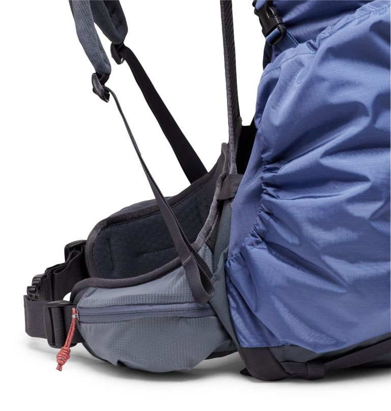 PCT™ W 50L Backpack | 445 | M/L Women's PCT™ 50L Backpack, Northern Blue, a5