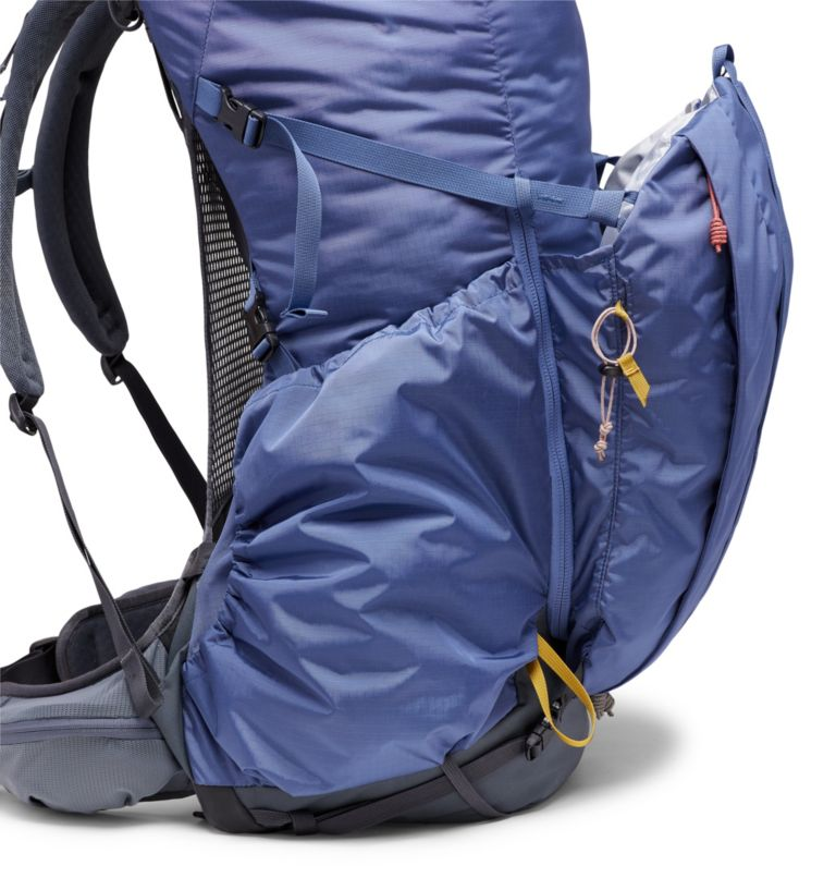 PCT™ W 50L Backpack | 445 | M/L Women's PCT™ 50L Backpack, Northern Blue, a6
