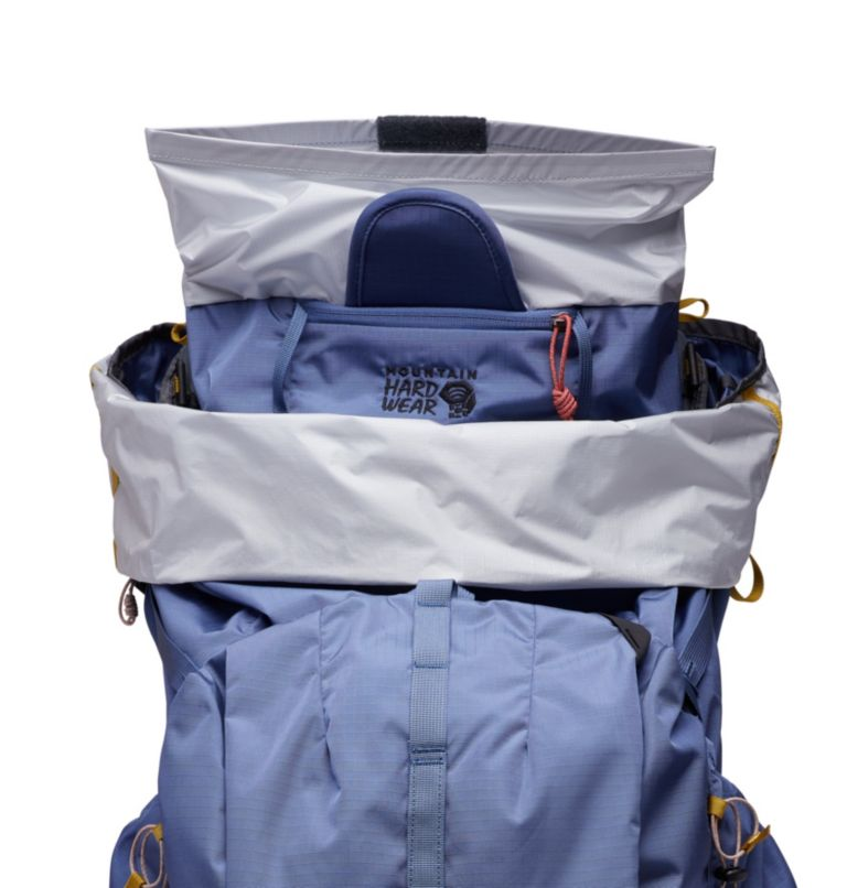 PCT™ W 50L Backpack | 445 | M/L Women's PCT™ 50L Backpack, Northern Blue, a7
