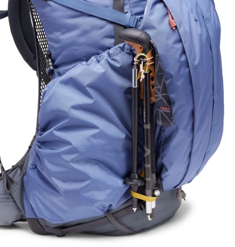 PCT™ W 50L Backpack | 445 | M/L Women's PCT™ 50L Backpack, Northern Blue, a8