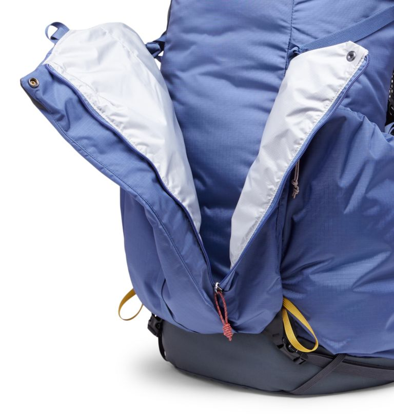 PCT™ W 50L Backpack | 445 | M/L Women's PCT™ 50L Backpack, Northern Blue, a9