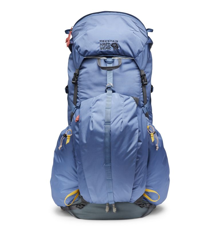 PCT™ W 50L Backpack | 445 | M/L Women's PCT™ 50L Backpack, Northern Blue, front