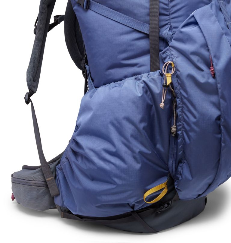 PCT™ W 65L Backpack | 445 | M/L Women's PCT™ 65L Backpack, Northern Blue, a10