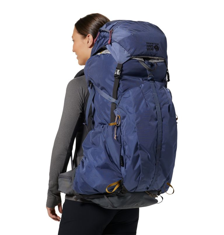 PCT™ W 65L Backpack | 445 | M/L Women's PCT™ 65L Backpack, Northern Blue, a1