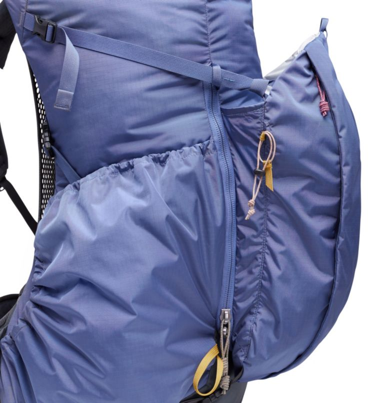 PCT™ W 65L Backpack | 445 | M/L Women's PCT™ 65L Backpack, Northern Blue, a6