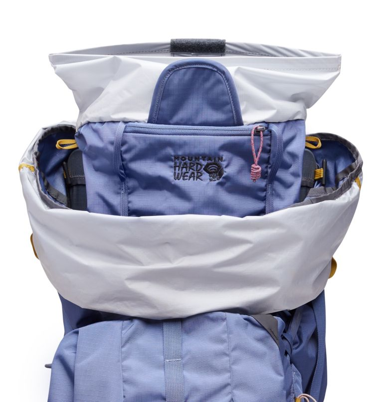 PCT™ W 65L Backpack | 445 | M/L Women's PCT™ 65L Backpack, Northern Blue, a7
