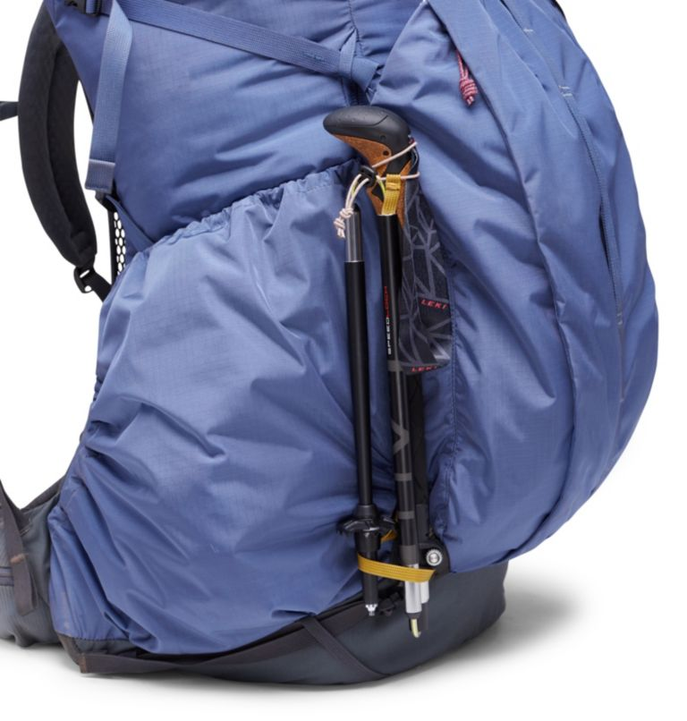 PCT™ W 65L Backpack | 445 | M/L Women's PCT™ 65L Backpack, Northern Blue, a8