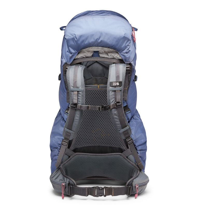 PCT™ W 65L Backpack | 445 | M/L Women's PCT™ 65L Backpack, Northern Blue, back