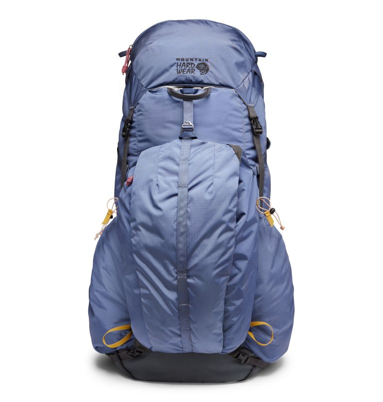 PCT™ W 65L Backpack | 445 | M/L Women's PCT™ 65L Backpack, Northern Blue, front