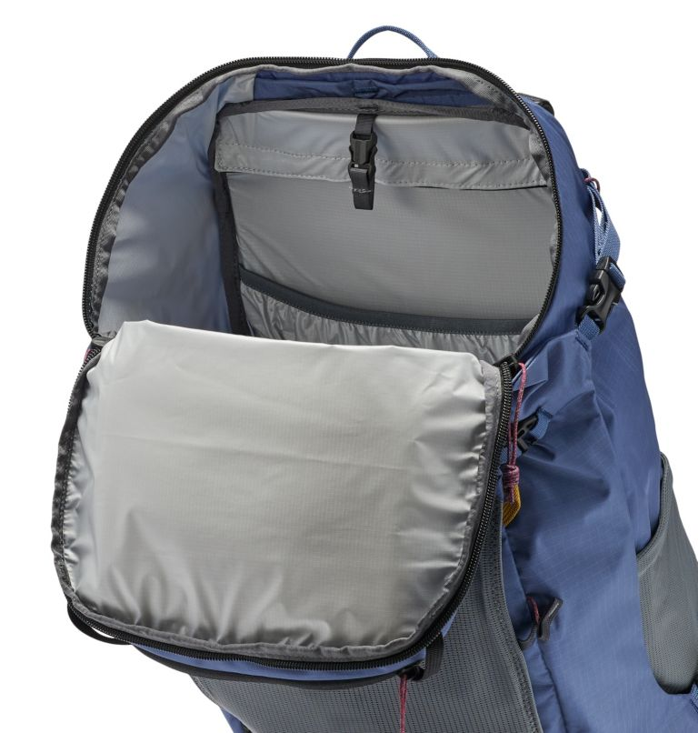 JMT™ W 25L Backpack | 445 | O/S Women's JMT™ 25L Backpack, Northern Blue, a3