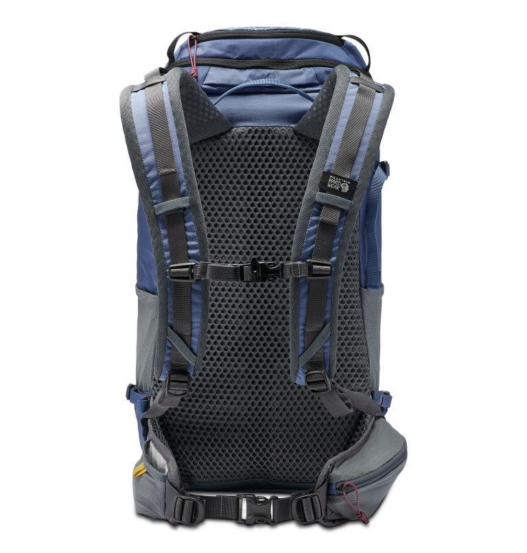 JMT™ W 25L Backpack | 445 | O/S Women's JMT™ 25L Backpack, Northern Blue, back