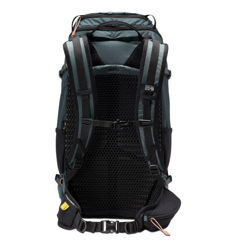 JMT™ 35L Backpack | 352 | S/M JMT™ 35L Backpack, Black Spruce, back