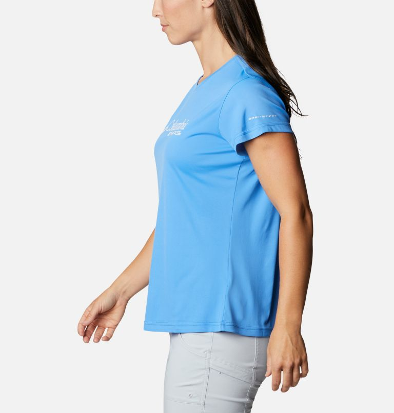 Women's PFG Respool™ Knit Short Sleeve Shirt Women's PFG Respool™ Knit Short Sleeve Shirt, a1