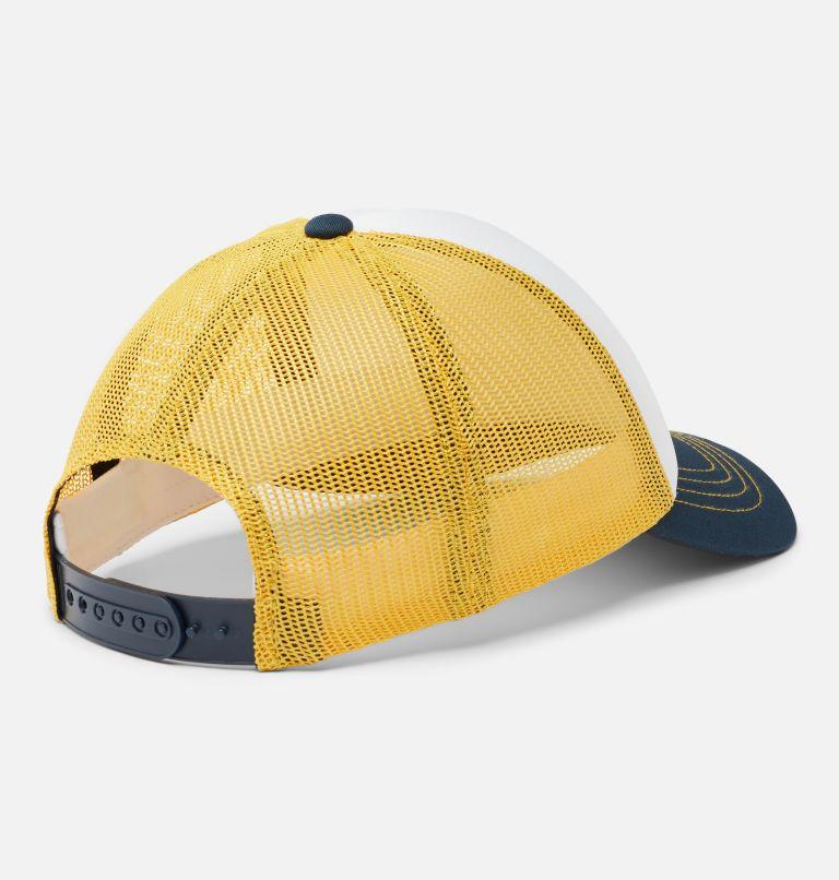 Youth Trucker™ | 101 | O/S Youth Trucker™ Hat, White, Go Outside, back