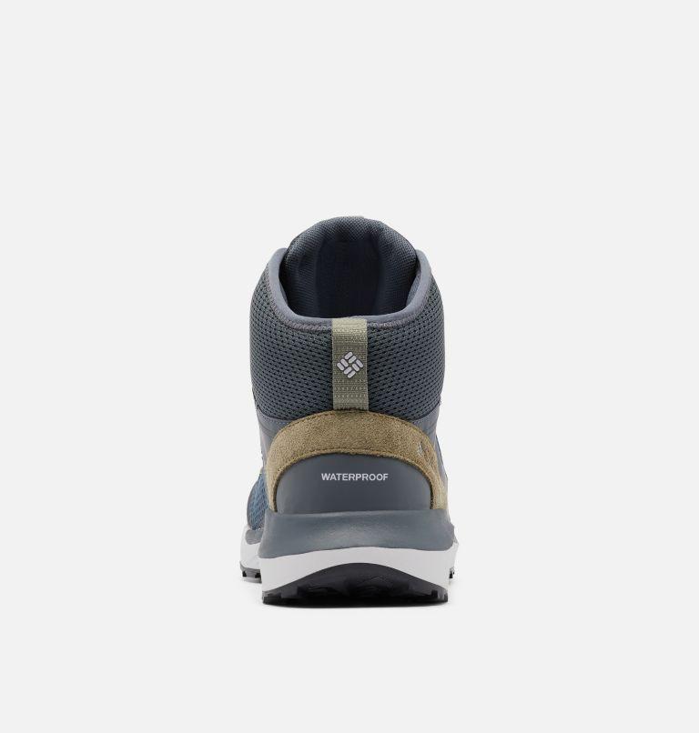 Men's Trailstorm™ Mid Waterproof Shoe Men's Trailstorm™ Mid Waterproof Shoe, back