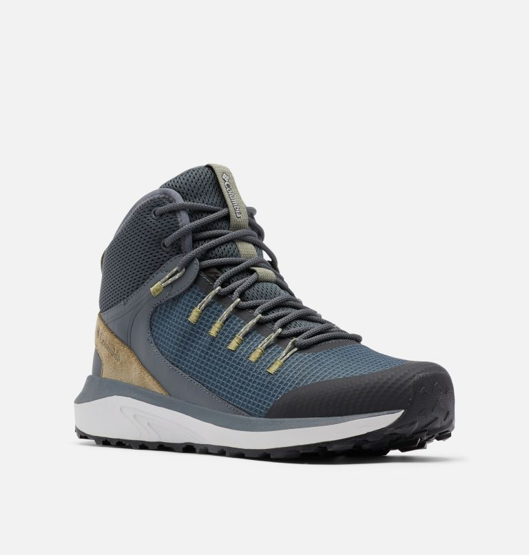 Chaussure mi-haute imperméable Trailstorm™ pour homme Chaussure mi-haute imperméable Trailstorm™ pour homme, 3/4 front