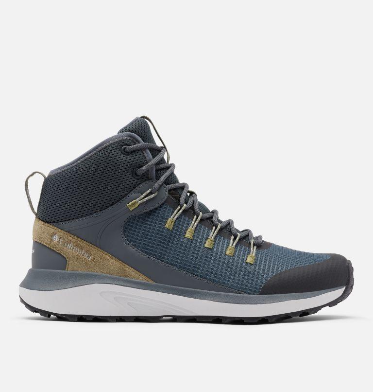 Men's Trailstorm™ Mid Waterproof Shoe Men's Trailstorm™ Mid Waterproof Shoe, front
