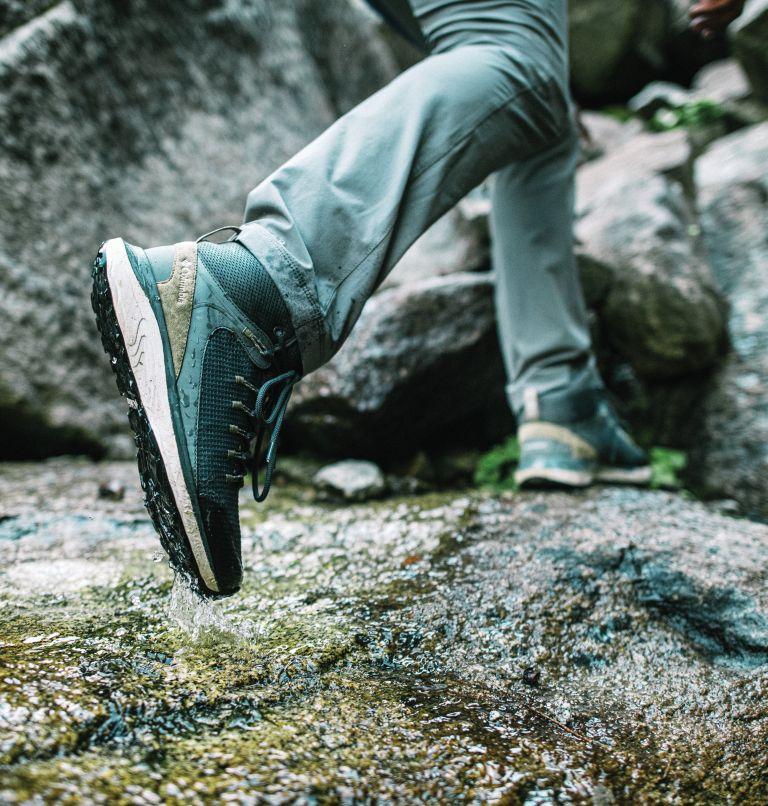 Men's Trailstorm™ Mid Waterproof Shoe Men's Trailstorm™ Mid Waterproof Shoe