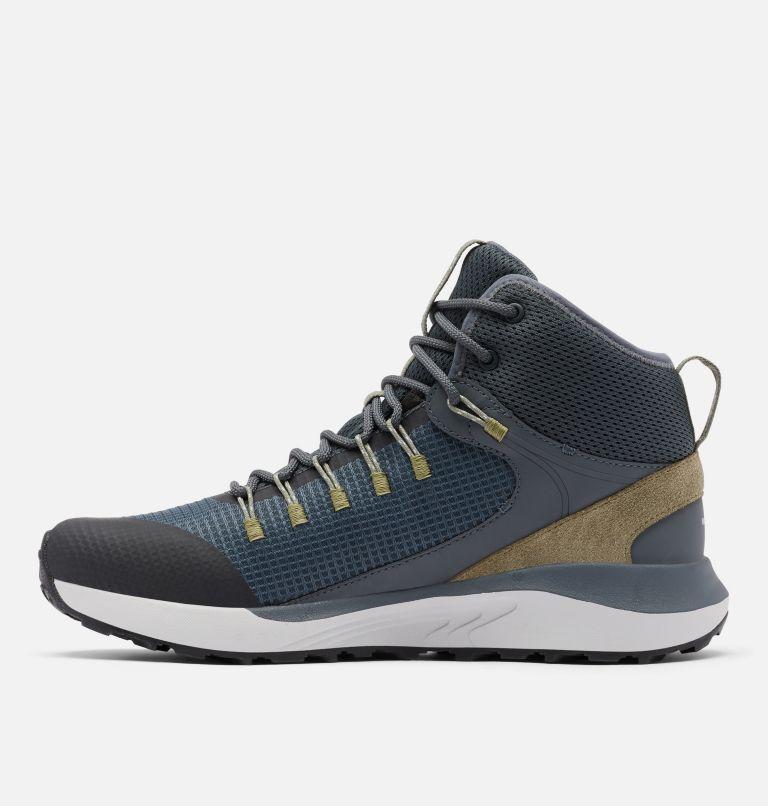 Men's Trailstorm™ Mid Waterproof Shoe Men's Trailstorm™ Mid Waterproof Shoe, medial