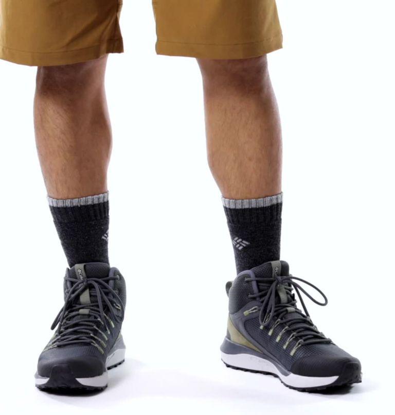 Men's Trailstorm™ Mid Waterproof Shoe Men's Trailstorm™ Mid Waterproof Shoe, video