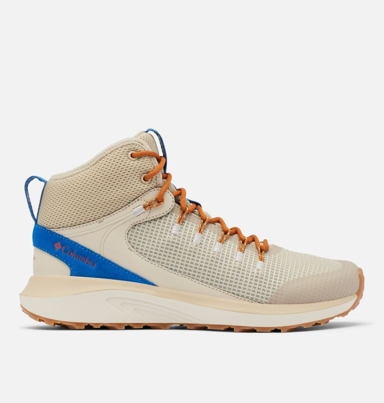 Chaussure mi-haute imperméable Trailstorm™ pour homme Chaussure mi-haute imperméable Trailstorm™ pour homme, front