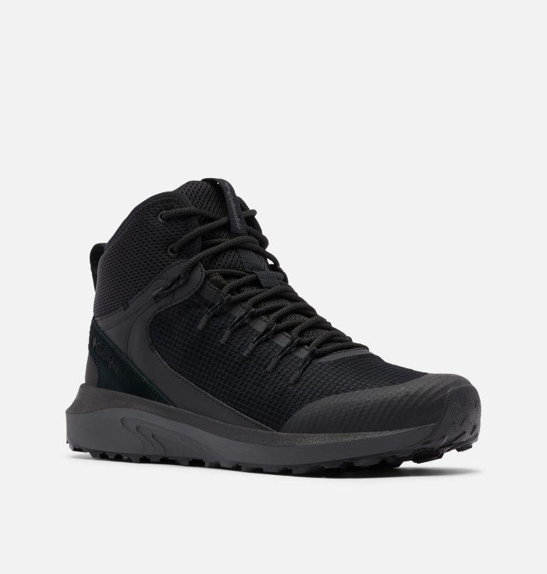 Chaussure mi-haute imperméable Trailstorm™ pour homme - Large Chaussure mi-haute imperméable Trailstorm™ pour homme - Large, 3/4 front