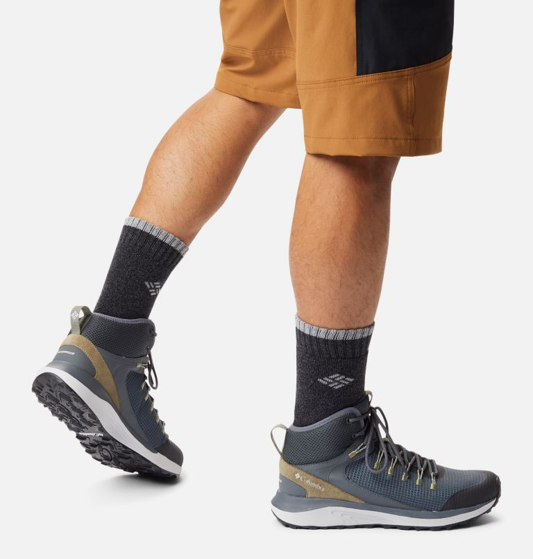 Men's Trailstorm™ Mid Waterproof Shoe - Wide Men's Trailstorm™ Mid Waterproof Shoe - Wide, a9