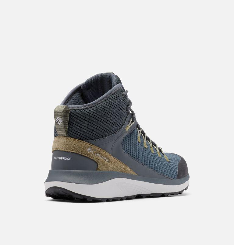 Chaussure mi-haute imperméable Trailstorm™ pour homme - Large Chaussure mi-haute imperméable Trailstorm™ pour homme - Large, 3/4 back