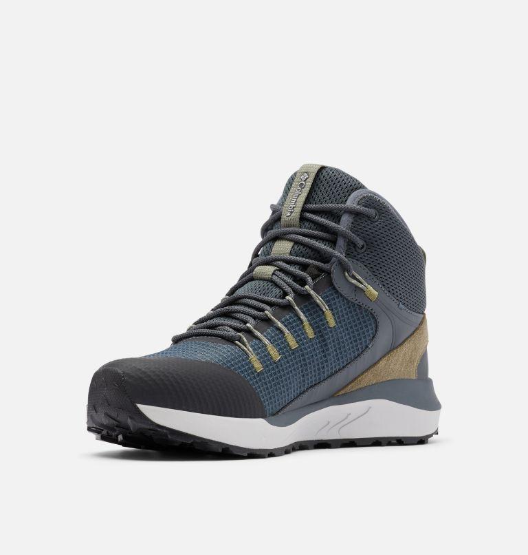Chaussure mi-haute imperméable Trailstorm™ pour homme - Large Chaussure mi-haute imperméable Trailstorm™ pour homme - Large
