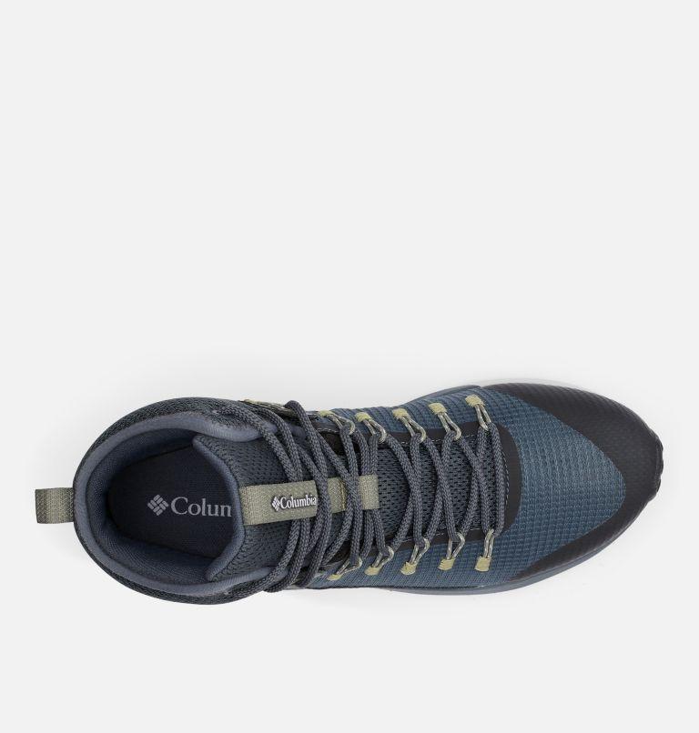 Men's Trailstorm™ Mid Waterproof Shoe - Wide Men's Trailstorm™ Mid Waterproof Shoe - Wide, top