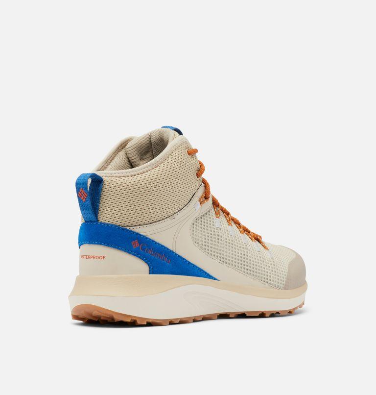 Men's Trailstorm™ Mid Waterproof Shoe - Wide Men's Trailstorm™ Mid Waterproof Shoe - Wide, 3/4 back