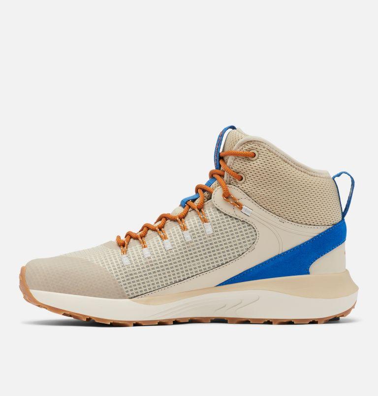 Men's Trailstorm™ Mid Waterproof Shoe - Wide Men's Trailstorm™ Mid Waterproof Shoe - Wide, medial