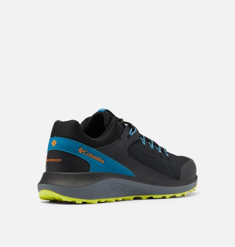Men's Trailstorm™ Waterproof Shoe Men's Trailstorm™ Waterproof Shoe, 3/4 back