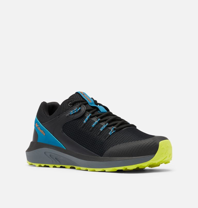 Men's Trailstorm™ Waterproof Shoe Men's Trailstorm™ Waterproof Shoe, 3/4 front
